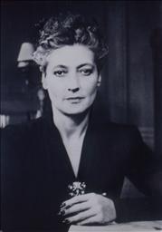 Suzanne Belperron - (1900 - 1983)