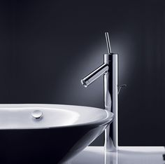 Axor Starck by Hansgrohe #designer #bathrooms