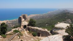 #northcyprus #kantara #kantaracastle #северныйкипр #кантара #замок_кантара