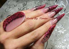 Torma Tímea - magamnak porci köröm és gyűrű - 2012-11-28 19:19