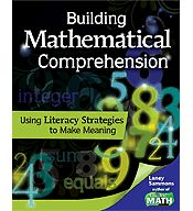 Follow up to Guided Math..chapter 1 great ideas on teaching word problems