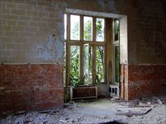 http://www.abandonedplaygrounds.com/chateau-de-noisy-miranda-castle-decaying-and-abandoned-in-belgium/