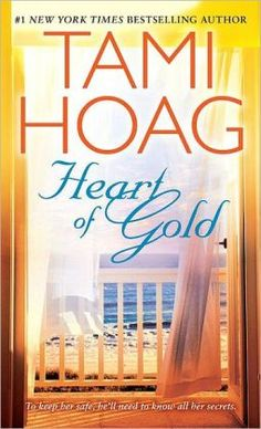 Heart of Gold by Tami Hoag