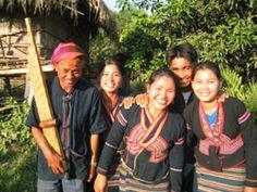 Austronesian People | ... Forum > The Austronesian People of Asia - Austronesian Unity