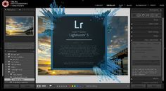 An overview of the new features and tools of Photoshop Lightroom 5