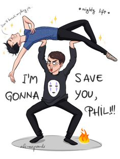 Ive never loved anything more. Also accurate representation of dan and Phil being beautys Phan Tumblr, Steven Universe, Youtubers, Dan And Phil Fanart, Phan Is Real, Dan And Phill, Phil 3, Danisnotonfire And Amazingphil, Bubbline