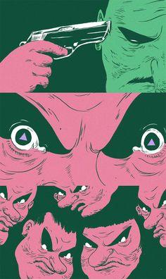 illustration - Steph Hope