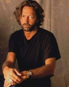 "The photo ""Eric Clapton"" has been viewed 821 times. Eric Clapton, Rock N Roll, Derek Trucks, The Yardbirds, Best Guitar Players, Blind Faith, Hollywood, Ringo Starr, Paul Mccartney"