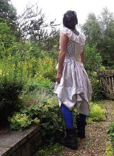 Dress by Highland Fairy
