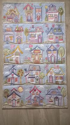 Nursery Rhymes By Anita Goodesign I Love This Quilt This