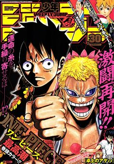 One Piece Chap 750 - Online One Piece