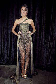 Modelos em looks matadores, smokings alinhados e fantasias marcaram o Baile da Vogue 2013 | Chic - Gloria Kalil: Moda, Beleza, Cultura e Comportamento