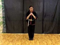 ▶ Tai Chi How to: Avoid the Deadliest Tai Chi Exercise for the Knees! www.InternalGardens.com - YouTube