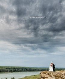 Trash the dress Galati Clouds, Outdoor, Dresses, Outdoors, Vestidos, The Dress, Dress, Outdoor Living, Garden