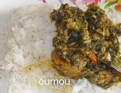 Simple Liberian Recipes | ... thisrecipe will show you a simple, rich and delicious was to make it