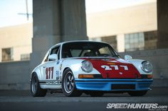 Magnus Walker: You Build Your Own Luck - Speedhunters