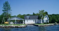 House vacation rental in Ludington, MI, USA from VRBO.com! #vacation #rental #travel #vrbo