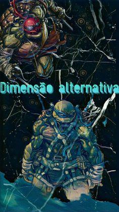 Dimensão Alternativa