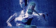 Researchers from UCL, the University of Sheffield and the University of Pennsylvania managed to predict judgments at the European Court of Human Rights. Three Laws Of Robotics, Online Lawyer, Illinois Institute Of Technology, Computer Algorithm, Crime, Artificial Neural Network, Human Values, Legal System, Isaac Asimov