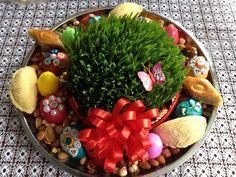 Novruz holiday, semeni