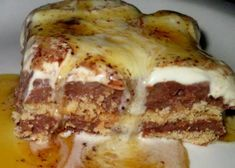 Food recipes from all over the world. Baking Recipes, Cake Recipes, Dessert Recipes, South African Recipes, Ethnic Recipes, Serious Eats, Sweet Tarts, Pudding Recipes, Other Recipes