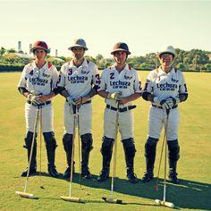 #Lechuza Caracas Polo Team #ELLERSTON, VIGENTE CAMPEÓN, DEBUTÓ CON TRIUNFO  EN LA COPA DE PLATA #SILEX DE ALTO HANDICAP.  También ganaron esta étapa RH Polo y Ayala Polo Team. #Polo #PoloSotogrande