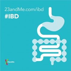 23andMe IBD study - contribute to IBD genetic research! Christy Stone reviews the experience.