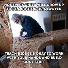 Can the public education system and the government please learn this? Can the public education system and the government please learn this? Chivalry Quotes, Leadership, Funny Quotes, Life Quotes, Funny Memes, Funny Humour, Dad Quotes, Quotable Quotes, Gender Studies