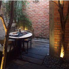 AV. I Love Coffe, Outdoor Furniture, Outdoor Decor, Patio, Table, Home Decor, Decoration Home, Room Decor, Tables