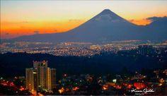Fotos de la Ciudad de Guatemala | Solo lo mejor de Guatemala