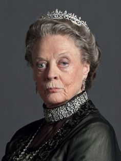 Downton Abbey - Politics 101 with the Dowager Countess. (although #6 is wrong as that wasn't a staff member).