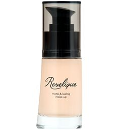 Revelique matte & lasting make-up, available in colors 10 ivory, 20 nude, 30 beige, 40 sand Makeup Foundation, Dark Circles, Different Colors, Fragrance, Hair Beauty, Nail Polish, Ivory, Make Up, Lipstick