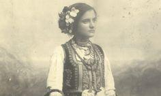 Vesti online / Vesti / Društvo / Iz dnevnika jedne devojčice: Badnji dan 1909.