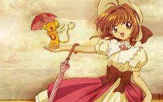 Card Captor Sakura 13 papel de parede