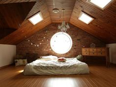 Bedroom is definitely one of the most important room at the home. Without the nice bedroom, you won't get quality sleep everyday. One way to decorate a comfortable and homey bedroom is by using these rustic bedroom ideas. House Design, Interior Design, House Interior, Home, Interior, Bedroom Design, Living Room Grey, Home Decor, Furniture Design