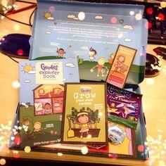 Free Organix Gift Pack  Read about it here - https://www.magicfreebiesuk.co.uk/blog/freebie-spotlight-free-organix-gift-pack