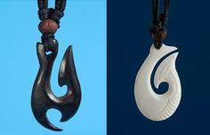 Wanderer Imports - Hei Matau, Koru and Pikorua Maori Symbols for safe passage over water, new beginnings, growth, peace and eternal friendship. Maori Designs, Cool Designs, Tattoo Designs, Scuba Tattoo, Maori Symbols, Kayaking, Canoeing, Maori Art, Canoe Trip