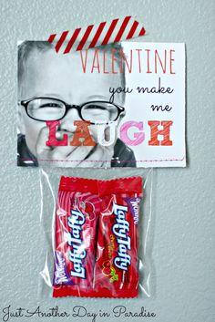 Valentijn ideetje