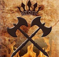 """7trigo: """"7Trigo Eu nasci do fogo Fui criado na pedreira Ensinado no machado da…"""