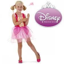 Prinsessen feeën jurk (2-delig) - Disney www.laluzz.nl