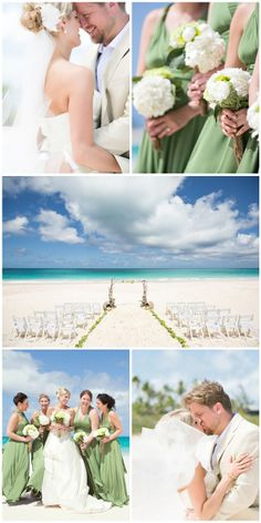 My favorite wedding! Love the decor, love the colors, LOVE the overall feel of the wedding!