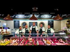 We have developed a fully responsive e-commerce website for Grogan & Brown Artisan Butchers which enables them to sell their product nationwide.