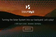 Disrupt Space Summit - do udziału zakwalifikował się gdański startup – Blue Dot Solutions, który pracuje nad własnymi produktami wykorzystującymi dane z obserwacji Ziemi oraz GNSS. #Gdańsk #BlueDotSolutions #DisruptSpace