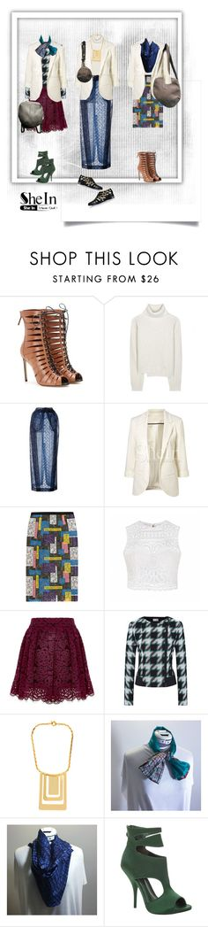 """Smile!"" by dws-clothing ❤ liked on Polyvore featuring Francesco Russo, Proenza Schouler, Zac Posen, Christopher Kane, Ally Fashion, HUGO, Diane Von Furstenberg, Max Studio, Toga and contemporary"