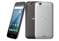 nice Acer acaba de agregar tres nuevos teléfonos Android y un Windows 10 a su cartera