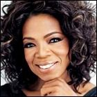 Oprah Winfrey Pictures, Latest News and Video. Oprah Winfrey is not just another famous African-American entrepreneur. She is one great example of a person who has succeeded to rise from poverty and overcome terrible experiences in her past because of her determination and hard efforts.  Read more: http://www.aceshowbiz.com/celebrity/oprah_winfrey/biography.html#ixzz2hmvISzS9