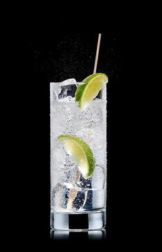 SCHWEPPES - Cocktails - Gin Tonic