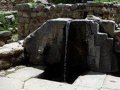 LA CHAKANA, símbolo milenario del mundo andino - YouTube