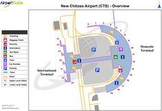 San Diego San Diego International SAN Airport Terminal Map