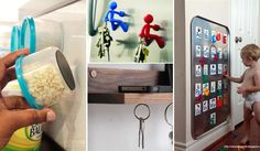 15 DIY Magnet Projects Will Make Your Life Much Fun and Easier